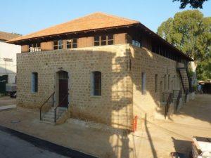 מקווה ישראל, שימור מבנים הסיטוריים, אתרי מורשת