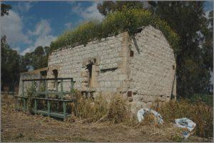 תחנת רכבת כפר יהושע, רכבת העמק, נוף תרבות, דרך היסטורית