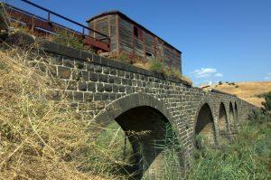 שימור, מבנים היסטוריים, רכבת העמק, תחנות, מורשת