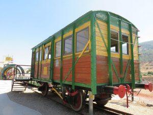 תחנות, רכבת העמק, שימור , מבנים היסטוריים, מורשת