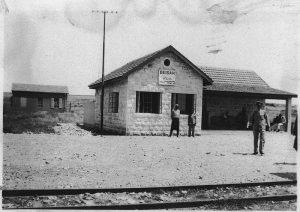 שימור,מבנים היסטוריים,מורשת, תחנות, רכבת העמק
