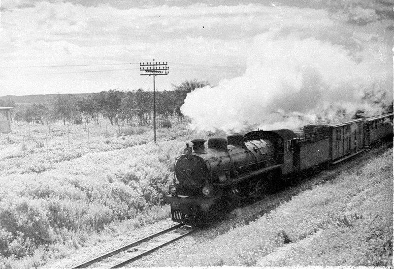 שימור, מבנים היסטוריים, רכבת העמק העמק